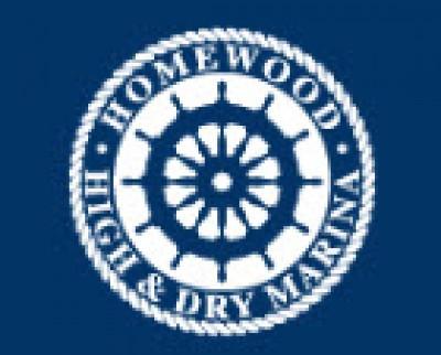 Homewood High and Dry Marina