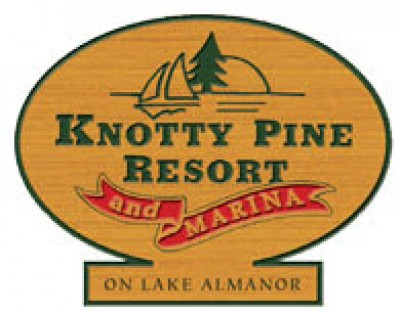 Knotty Pine Resort and Marina